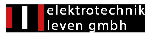 Elektro_Leven_Logo